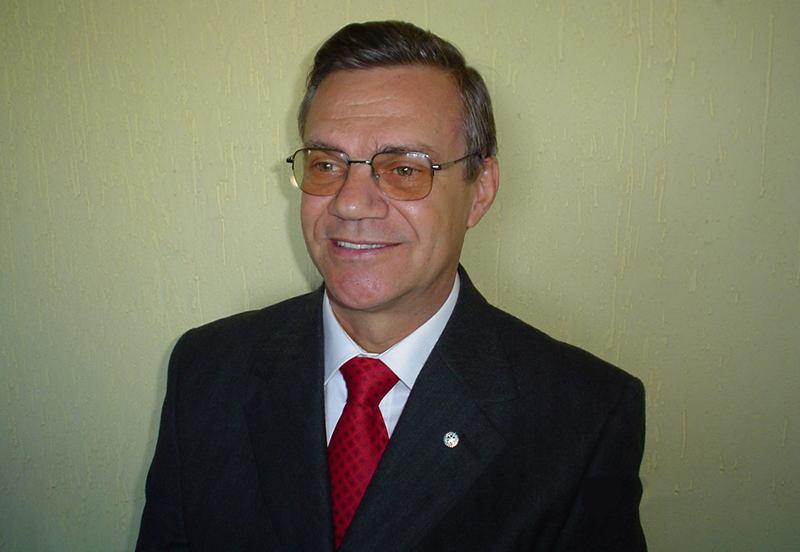Zauri Candeo, presidente do Sindimotor e da Aparem